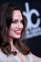 Angelina Jolie – Hollywood Film Awards 2017 in Los Angeles