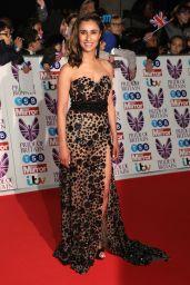 Anita Rani – Pride of Britain Awards 2017 in London