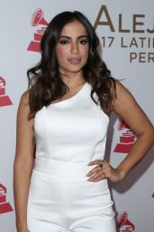 Anitta – Latin Recording Academy Person of the Year in Las Vegas 11/15/2017