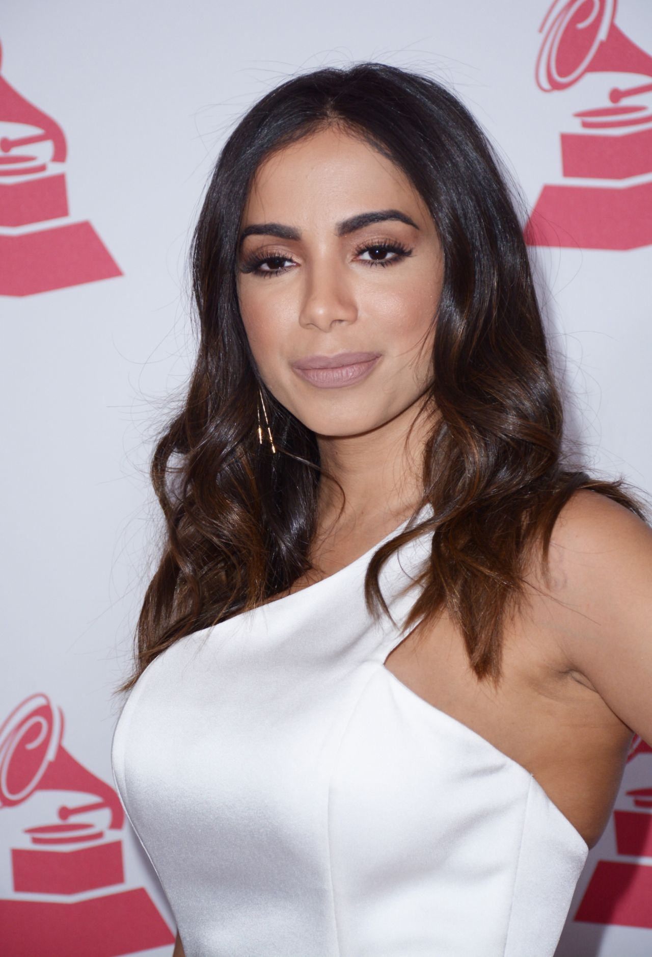 Anitta Latin Recording Academy Person Of The Year In Las