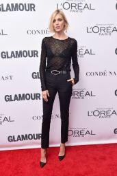 Anja Rubik – Glamour Women of the Year 2017 in New York City