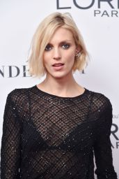 Anja Rubik – Glamour Women of the Year 2017 in New York City