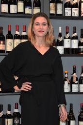 """Anna Favella – """"Le tre rose di Eva 4"""" Povie Photocall in Rome 11/03/2017"""