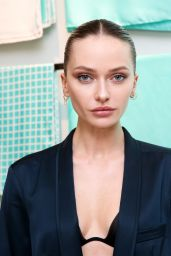 Annabella Barber – Tiffany & Co. Collection Launch Event in NYC
