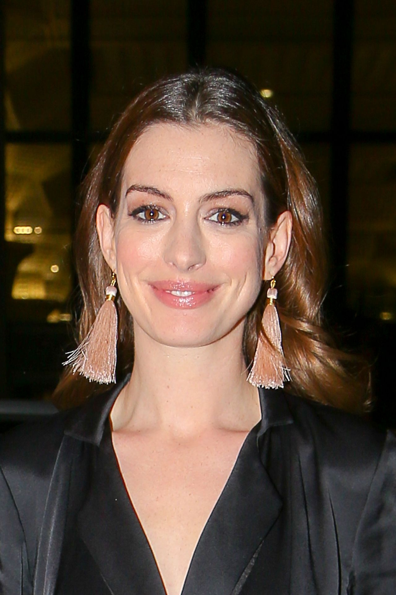 Anne Hathaway Latest Photos - CelebMafia Anne Hathaway