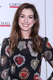 Anne Hathaway - The Children