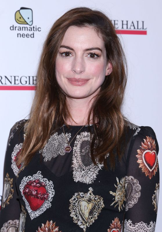 Anne Hathaway - The Children