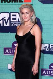 Anne-Marie – MTV Europe Music Awards 2017 in London