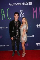 "Anne Winters - ""Zac & Mia"" Premiere Event in LA 11/06/2017"