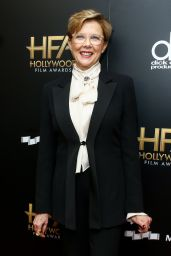 Annette Bening – Hollywood Film Awards 2017 in Los Angeles