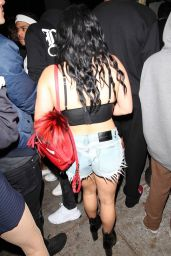 Ariel Winter - Halloween Party at Delilah in West Hollywood 10/31/2017