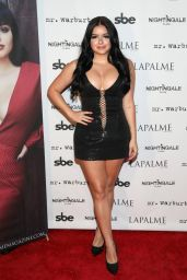Ariel Winter - LaPalme Magazine Fall 2017 Cover Party in Los Angeles