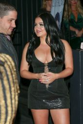 Ariel Winter - Outside LaPalme Magazine Party in Los Angeles