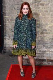 Arielle Free – BAFTA Children's Awards 2017 in London