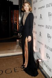 Arizona Muse – Harper's Bazaar Woman of the Year Awards 2017 in London