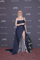Arvida Bystrom – 2017 LACMA Art and Film Gala in Los Angeles