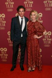 Asher Keddie – 2017 GQ Men Of The Year Awards in Sydney