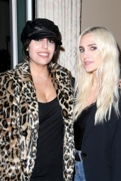 Ashlee Simpson – PartyPopPost in Beverly Hills 11/03/2017