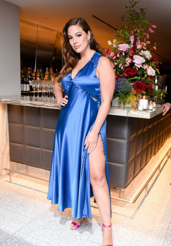 Ashley Graham – Glamour Women of the Year in New York 11/12/2017