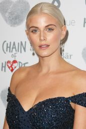 Ashley James – Chain of Hope Gala in London, UK 11/17/2017