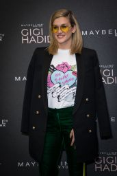 Ashley Roberts – Gigi Hadid X Maybelline Party in London