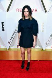 Ashley Tisdale - #REVOLVEawards 2017 in Hollywood