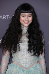 Asia Chow - 2017 LACMA Art and Film Gala in Los Angeles