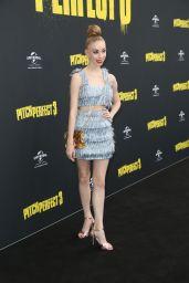 "Audrey Freeman – ""Pitch Perfect 3"" Premiere in Sydney"