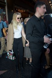 Ava Phillippe Style - Out in Hollywood 11/19/2017