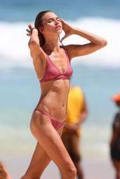 Avril Alexander in Bikini at Bondi Beach 11/09/2017