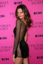 Barbara Fialho – VS Angels Viewing Party in New York