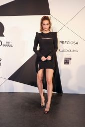 Barbara Palvin - GQ Men Of The Year Awards 2017 in Portugal