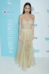 "Bea Miller - ""Wonder"" Premiere in Westwood"