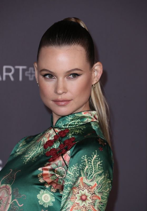 Behati Prinsloo – 2017 LACMA Art and Film Gala in Los Angeles