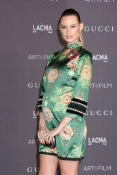 Behati Prinsloo – 2017 LACMA Art and Film Gala in Los Angeles