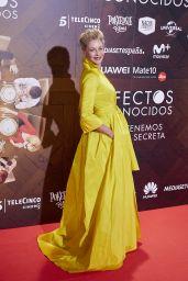 """Belen Rueda – """"Perfectos Desconocidos"""" Premiere in Madrid"""