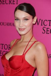 Bella Hadid – Victoria's Secret Fashion Show After Party in Shanghai 11/20/2017