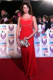 Beverley Turner – Pride of Britain Awards 2017 in London