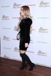 "Bianca Ryan - ""Home For The Holidays"" Opening Night in New York 11/21/2017"
