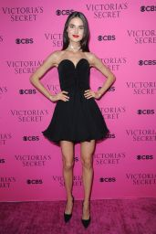 Blanca Padilla – VS Angels Viewing Party in New York