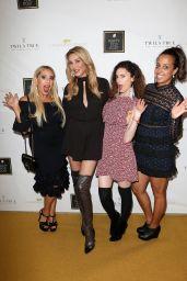 Brandi Glanville – PartyPopPost in Beverly Hills 11/03/2017