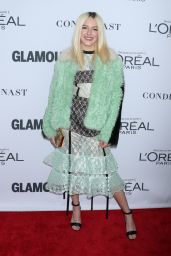 Bria Vinaite – Glamour Women of the Year 2017 in New York City