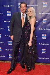 Bria Vinaite – Gotham Independent Film Awards 2017 Red Carpet