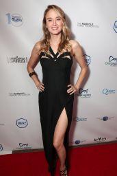 Brianna Barnes – Carry Gala 2017 in Los Angeles
