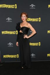 """Brittany Snow - """"Pitch Perfect 3"""" Premiere in Sydney"""