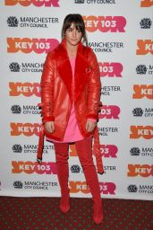 Brooke Vincent - Manchester Xmas Switch On 11/05/2017
