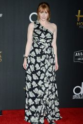Bryce Dallas Howard – Hollywood Film Awards 2017 in Los Angeles
