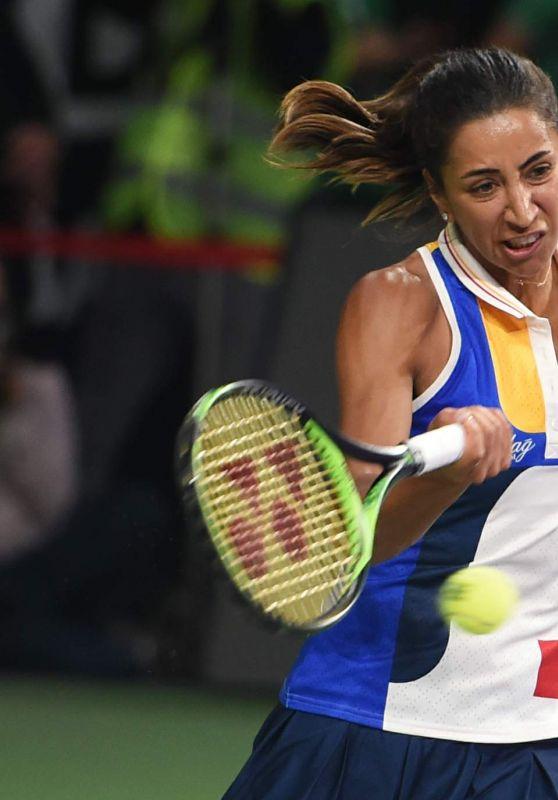 Cagla Buyukakcay – TEB BNP Paribas Tennis Stars Series in Istanbul 11/26/2017