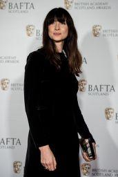Caitriona Balfe – British Academy Scotland Awards 2017 in Glasgow