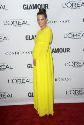 Cameron Russell – Glamour Women of the Year 2017 in New York City